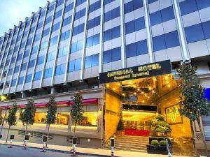 伊斯坦布爾布蒙提美爵酒店(原帝國布蒙提酒店)(Mercure Istanbul Bomonti (Former Imperial Bomonti Hotel))