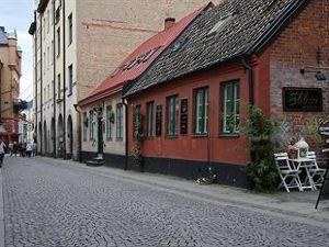 奧斯卡酒店(Hotell Oskar)