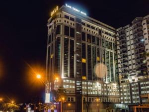 霹靂怡保麗晶塔公寓式酒店(Tower Regency Hotel & Apartments Ipoh Perak)