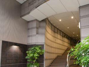 宮城綠色Plus高級酒店(Hotel Premium Green Plus miyagi)