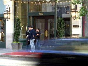 波特蘭摩納哥金普頓酒店(Kimpton Hotel Monaco Portland)