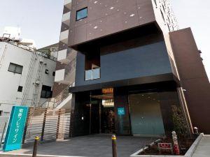 千葉柏市索特圖斯弗雷撒酒店(Sotetsu Fresa Inn Chiba-Kashiwa)