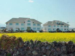 濟州島藍灣度假屋(Bluebay Pension Jeju)