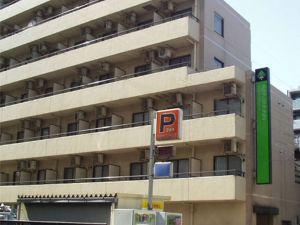 川崎多摩川Flexstay Inn酒店(Flexstay Inn Tamagawa Kawasaki)