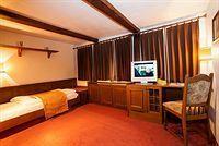 聖喬治騎士中心酒店(Centro Hotel Ritter St. Georg)