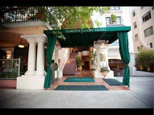 花園宮殿酒店(Garden Court Hotel)