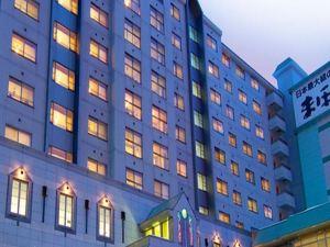 Mahoroba酒店(Hotel Mahoroba)
