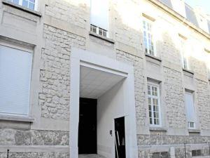 拉弗魯普亭公寓(La Voluptine)