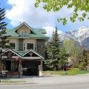 班夫薩莫森旅舍(Samesun Banff)