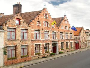 吉昂布日拖酒店 - 小型優雅酒店(Hotel Jan Brito - Small Elegant Hotels)