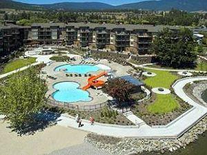 湖畔度假酒店(The Cove Lakeside Resort)
