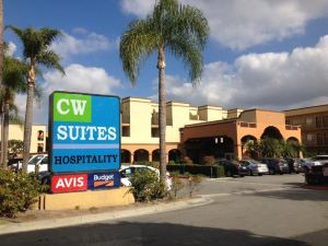 約翰韋恩機場鄉村套房酒店(Country Inn & Suites John Wayne Airport)