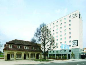 NH路德維希堡酒店(NH Ludwigsburg)