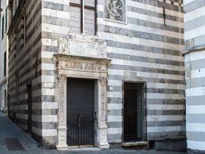 皮亞澤塔多利亞住宿加早餐旅館(La Piazzetta B&B)
