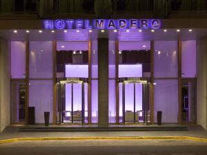 馬德羅旅館(Hotel Madero)