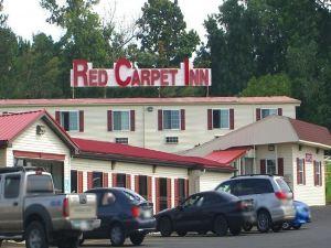 錫拉丘茲機場紅地毯旅店(Red Carpet Inn Syracuse Airport)