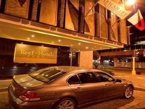 巖礁酒店(The Reef Hotel)