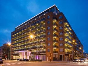 馬德羅布宜諾斯艾利斯酒店