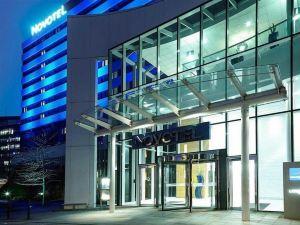 諾富特倫敦西區酒店(Novotel London West)