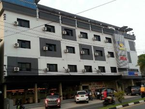 奇塔酒店(Sentral Hotel'98 Bintan Island)