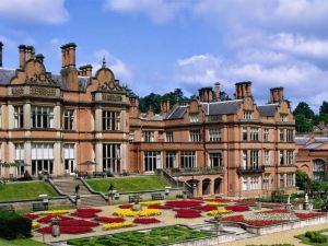 維爾康布斯特拉特福雅芳霍馬克酒店(Hallmark Hotel The Welcombe Stratford upon Avon)