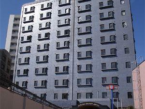 福岡久留米車站酒店(Kurume Station Hotel Fukuoka)