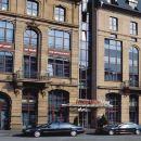 法蘭克福城際酒店(InterCityHotel Frankfurt)