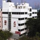 金派駐酒店(Hotel Golden Residency)