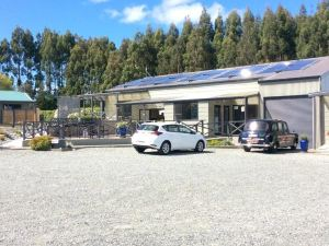 峽灣美景假日公園(Fiordland Great Views Holiday Park)