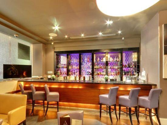 倫敦千禧國際梅菲爾酒店(Millennium Mayfair London)餐廳