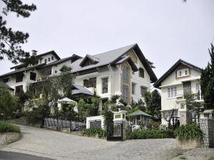 大叻碧島精品旅館(Bich Dao Boutique Hotel Dalat)