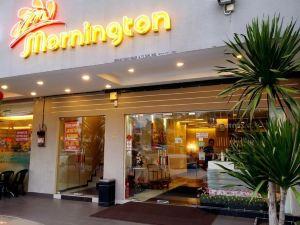 怡保棉蘭莫寧頓酒店(Mornington Hotel Medan Ipoh)