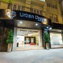 格拉納達城市夢幻酒店(Urban Dream Granada Hotel)
