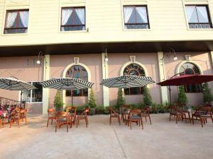 峰提廣場酒店(Phonethip Plaza Hotel)