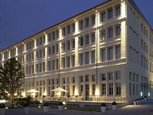 都靈萬豪AC酒店(AC Hotel Torino)