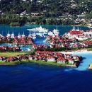 伊甸島奢華住宿度假酒店(Eden Island Luxury Accommodation)