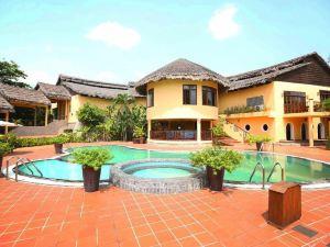 白沙度假酒店(White Sand Resort)