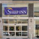 市中心司麗普酒店(Sleep Inn Center City)