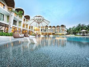 富國島貝殼度假酒店及水療中心(The Shells Resort & Spa Phu Quoc)