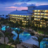 拉文達海灘度假酒店酒店預訂