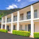 阿舒瑞茉莉苑汽車旅館(Asure Jasmine Court Motel)