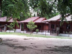 維克里海灘度假酒店(Vikri Beach Resort Pulau Pangkor)