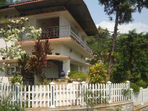 康提山度假酒店(Kandy Hills Resort)