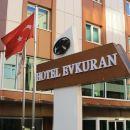 依夫庫蘭酒店(Evkuran Hotel)