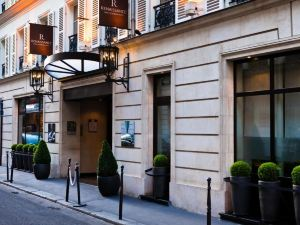 巴黎凡多姆萬麗酒店(Renaissance Paris Vendome Hotel)