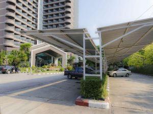 第一太平洋會議酒店(First Pacific Hotel and Convention)