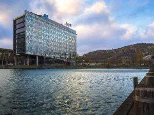 濱河麗笙酒店(Radisson Blu Riverside Hotel)