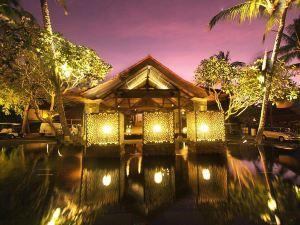 巴厘島泛太平洋娜灣度假村(Pan Pacific Nirwana Bali Resort)