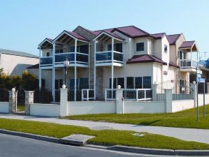阿波羅灣燈塔守護者汽車旅館(Lighthouse Keepers Inn Motel Apollo Bay)