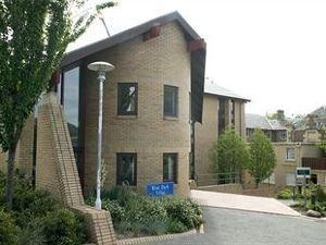 西園酒店(West Park Summer Campus)